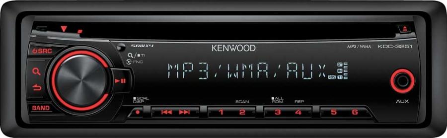 Kenwood KDC-3251RY - купить