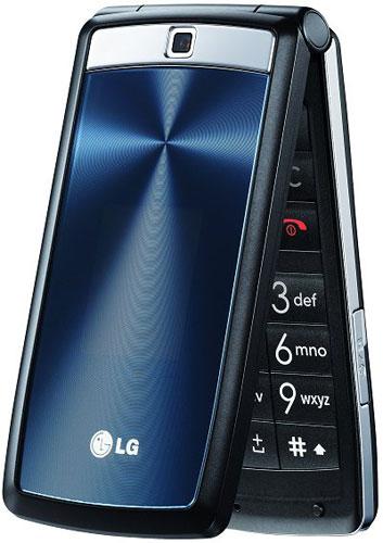 Отзывы, мнения о LG KF300.