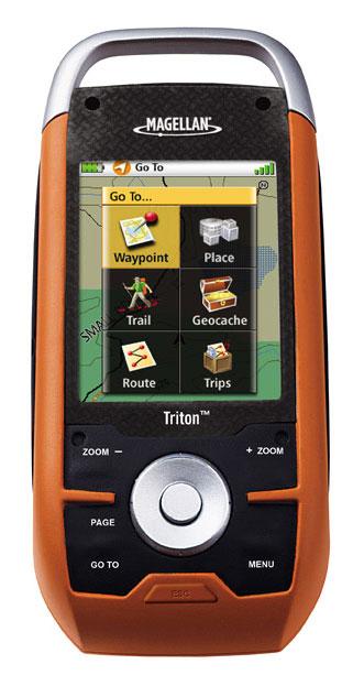 GPS и gpsies.com