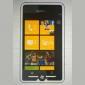 Sony Ericsson X7 и X7 mini предложат Windows Phone 7