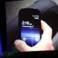 Гендиректор Google продемонстрировал Nexus S