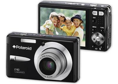 Цифровая камера от Polaroid