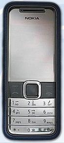 Nokia 7310 Classic