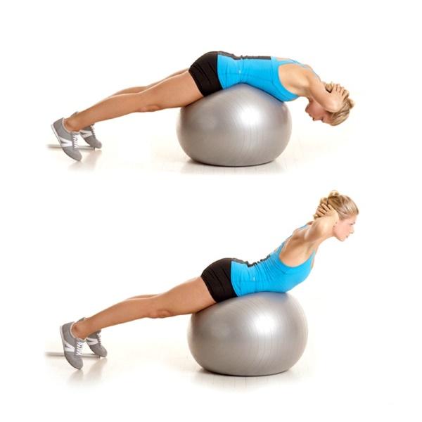 зарядка грудничка - гимнастика для лучших | 600x600